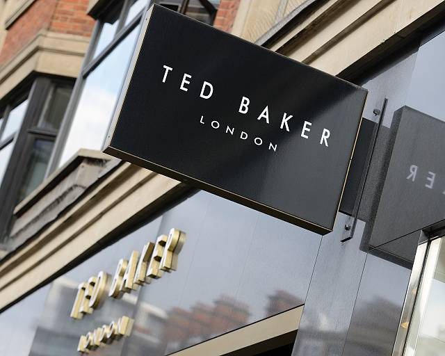 Ted Baker Employees Accuse Founder of 'Forced Hugs', Harassment