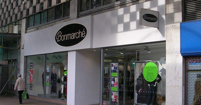 Bonmarche shares crash after fresh profit warning   London