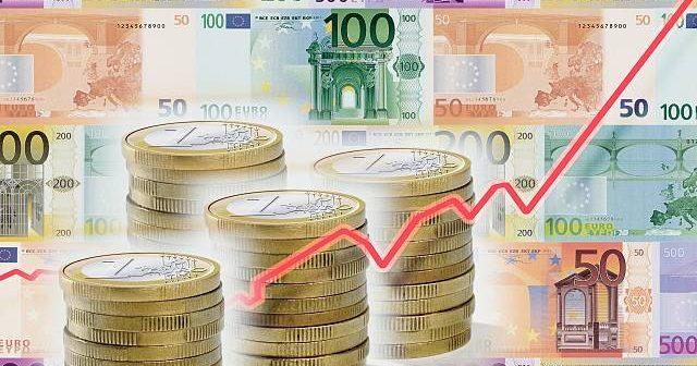 Gbp Euro To Pound Exchange Rate