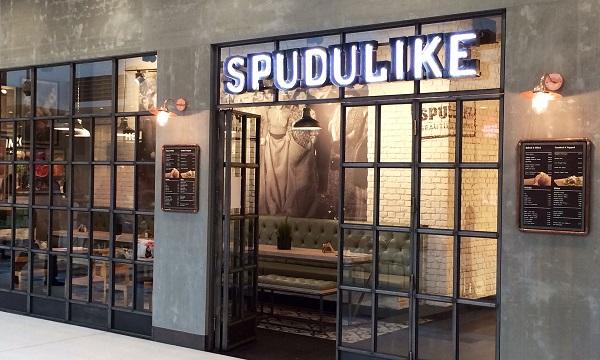 Spudulike enters administration   London Business News