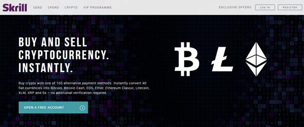 buy and sell bitcoin uk