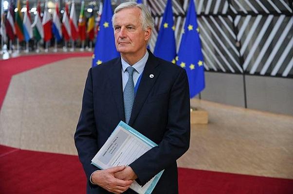 Parthenon Marbles return demand in leaked European Union draft document