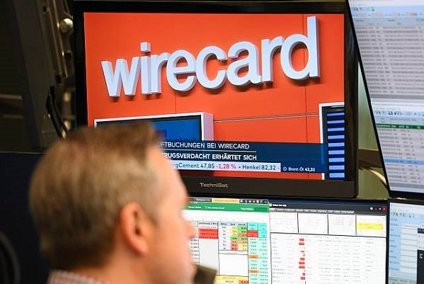 Wirecard goes down with dues worth $4 billion