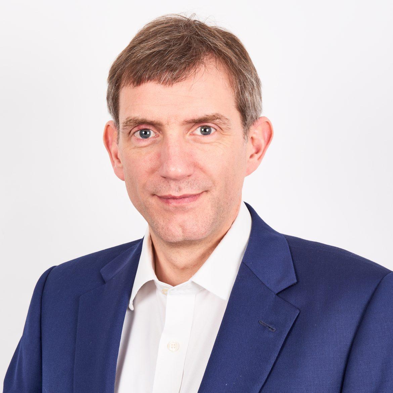 David Wright, director of Edtesa,